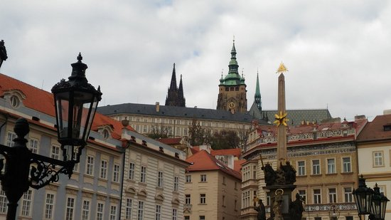 Mala strana prague czech republic top tips before you for Best hotels in mala strana prague