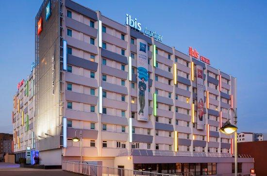 Ibis budget paris porte de bagnolet updated 2018 prices hotel reviews france tripadvisor - Ibis budget porte chapelle ...