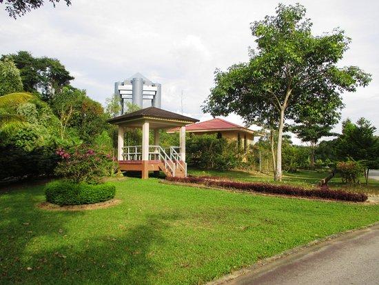 Menteri Besar Recreational Park