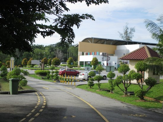 Menteri Besar Recreational Park