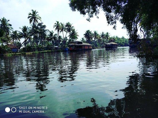 Palmgrove Lake Resort: IMG_20171118_125428_large.jpg