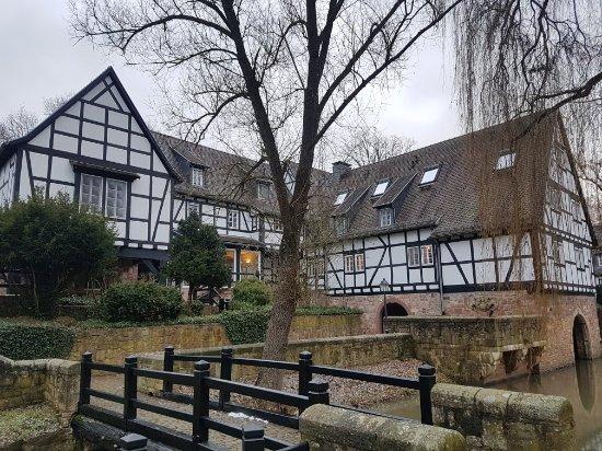Wartmannsroth, Germany: Romantik Hotel Neumühle