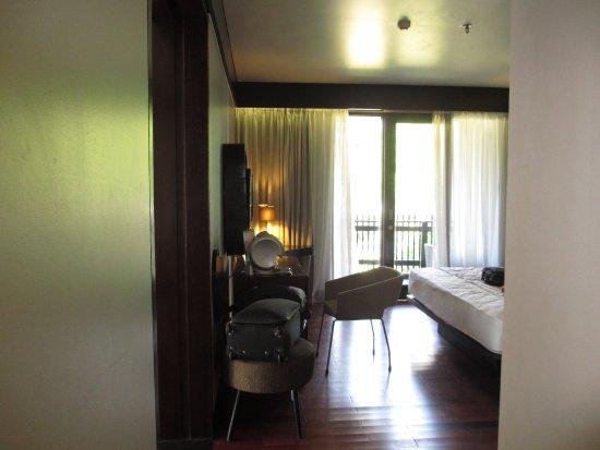 Pullman Bali Legian Beach: Premium Suite 1 Double Bed