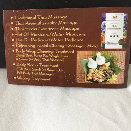 imperial thai massage thai massage guiden