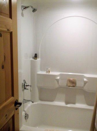 Alpine, Вайоминг: Très propre / cottage C2