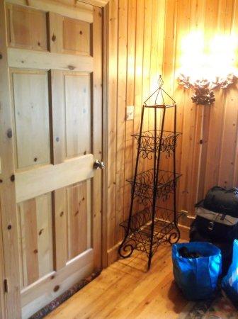 Alpine, Вайоминг: $195.US / night - cottage C2