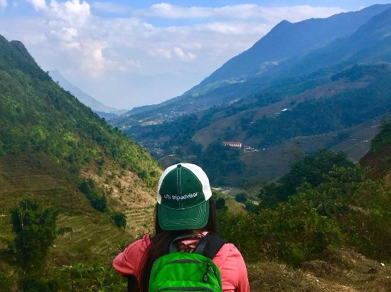 SaPa Trekking With Sue