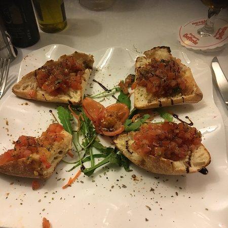 Pizzaria Da Enzo