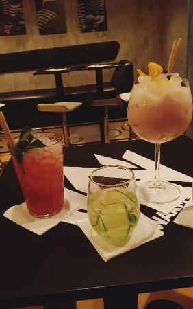 Club c cocktail bar itallap