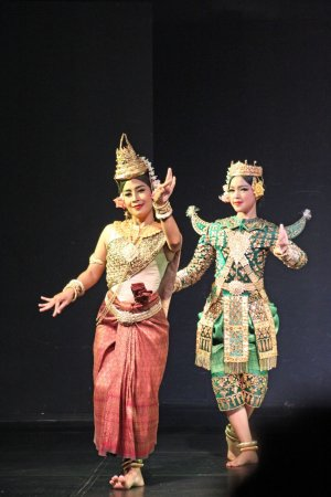 Cambodian Living Arts (Phnom Penh) - All You Need to Know ...