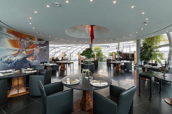 Restaurant Ikarus Photo