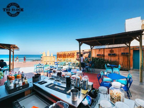 The Block Las Palmas De Gran Canaria Restaurant Reviews