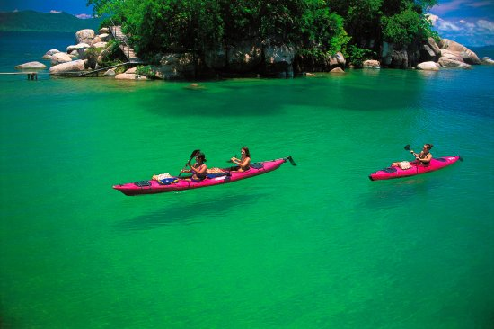 A family holiday in Lake Malawi
