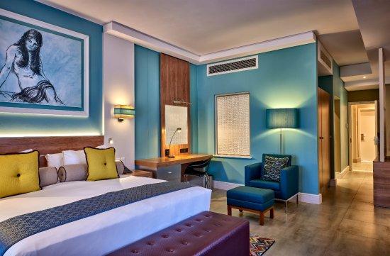 PEERMONT METCOURT HOTEL AT EMPERORS PALACE ab 84€ (1̶2̶9̶€̶ ...