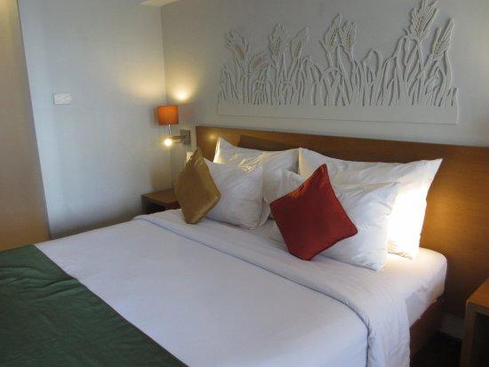 Mercure Bali Harvestland Kuta: Room No. 102