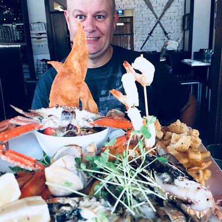 Yellowfin Seafood Restaurant: photo0.jpg