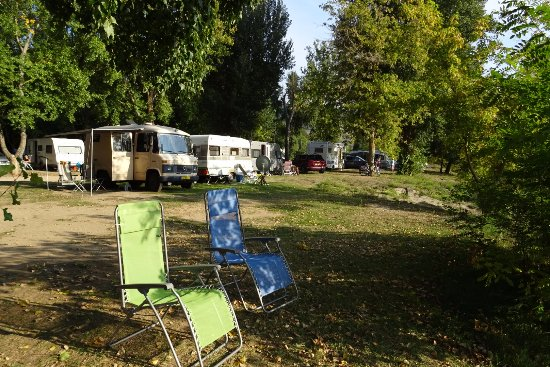 camping larribal campground reviews price comparison millau france aveyron tripadvisor. Black Bedroom Furniture Sets. Home Design Ideas