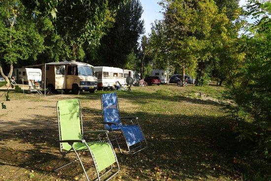 camping larribal campground reviews price comparison millau france aveyron tripadvisor. Black Bedroom Furniture Sets. Home Design Ideas