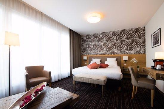 Le Lodge Hotel Strasbourg   UPDATED 2018 Prices U0026 Reviews (France)    TripAdvisor