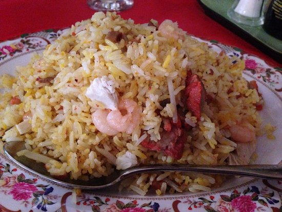 Stirling, Australia: Special Fried Rice $11.50