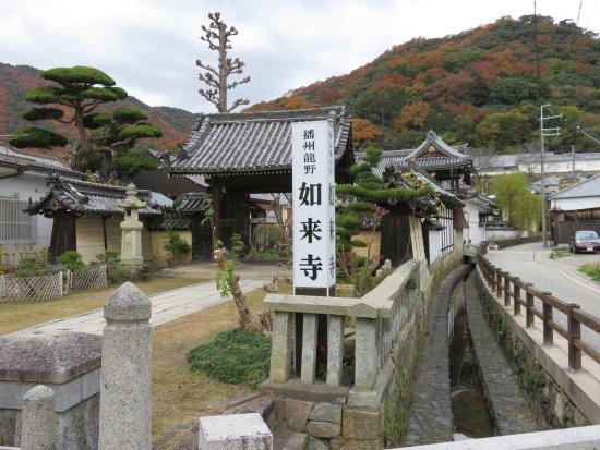Nyoraiji Temple