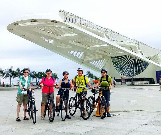 Carioca Bike Tours