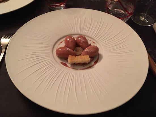 Relais des Trois Mas et Restaurant La Balette: photo1.jpg
