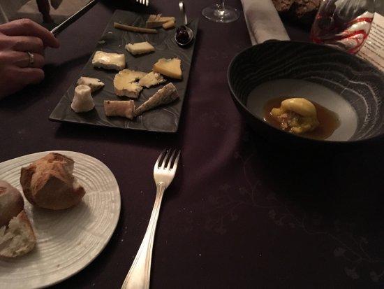 Relais des Trois Mas et Restaurant La Balette: photo2.jpg