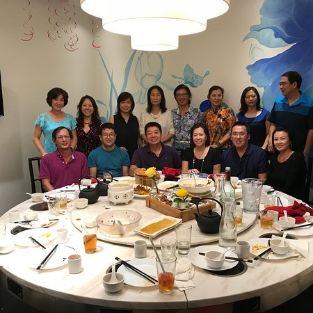 Coral Springs, فلوريدا: Mainland China Bistro