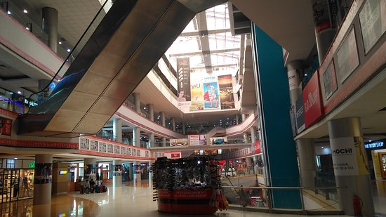 Chhattisgarh City Center Mall