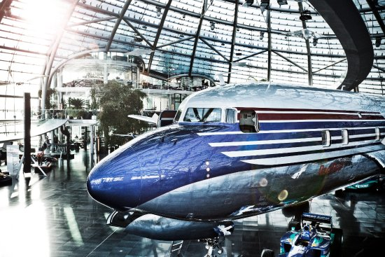 Red bull hangar 7 salzburg 2019 all you need to know for Designhotel salzburg