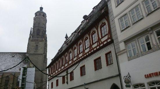Dinkelsbuhl, ألمانيا: Dinkelsbühl