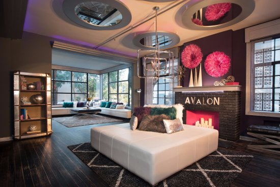 avalon hotel 92 9 9 updated 2018 prices reviews. Black Bedroom Furniture Sets. Home Design Ideas