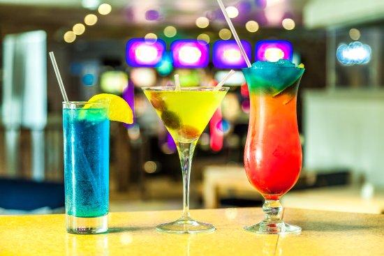 Francistown, Botswana: Drinks