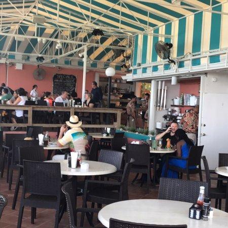 Lantana, Φλόριντα: Photos of dune deck
