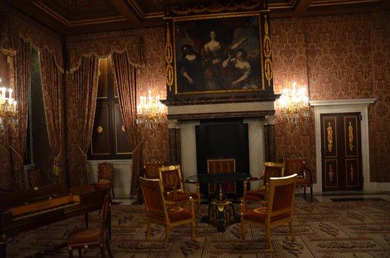 cool royal palace amsterdam with royal palace interior design - Royal Palace Interior Design