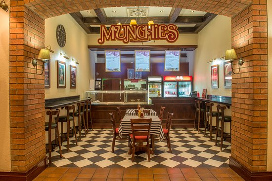 Bethlehem, Sør-Afrika: Munchies Fast Foods