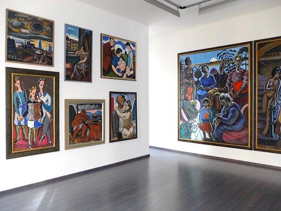 Hans Kornig Museum