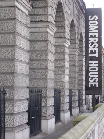 Somerset house london all you need to know before you for Somerset hotel londra