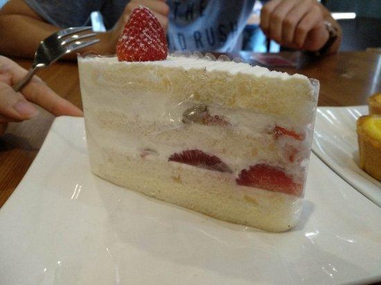 Moonlight Cake House Kuala Lumpur