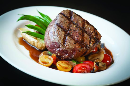 Rock Island, IL: Award winning food by Johnny's Italian Steakhouse