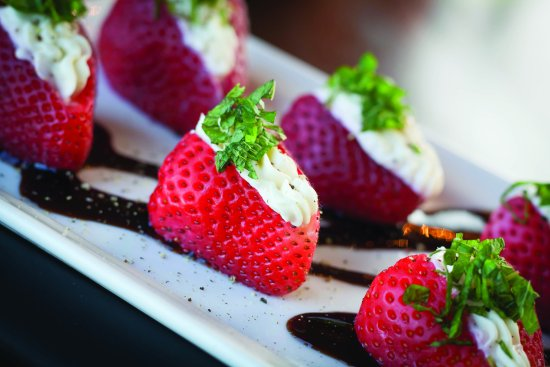 Rock Island, IL: From appetizers to full course meals - we can accommodate whatever your vision and needs are.