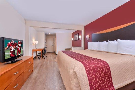 Red Roof Inn U0026 Suites Danville