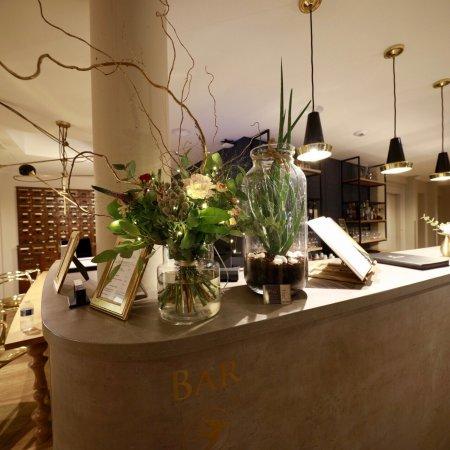 Photo de james boutique hotel colmar for Boutique hotel colmar