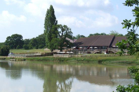Lakeside Park Hotel & Spa