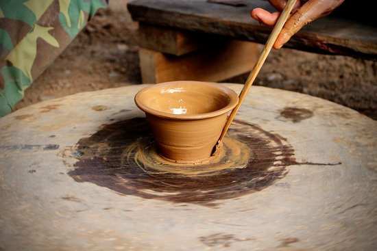 Pottery House Lao Food Tours