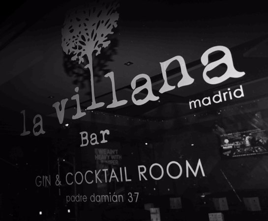 La Villana Gin & Cocktail Room