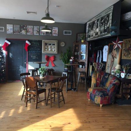 Catasauqua, PA: Blocker's Coffeehouse