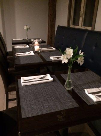 Killington, VT: Renovated Dining Room