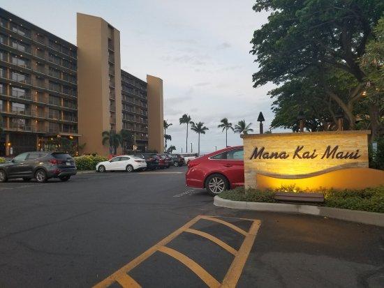 Mana Kai Maui Bild